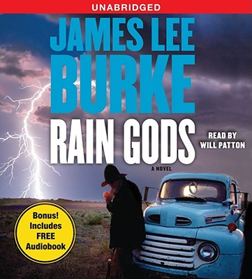 Image for Rain Gods: A Novel