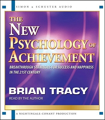 Image for The New Psychology of Achievement