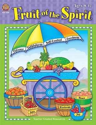 Image for Fruit of the Spirit (Fruit of the Spirit (Paperback))