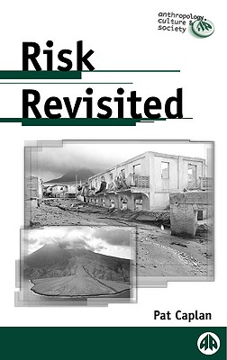 Image for Risk Revisited (Anthropology, Culture and Society)