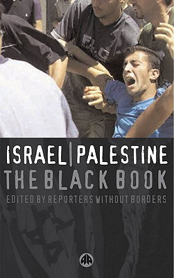 Image for Israel/Palestine: The Black Book