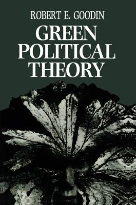 Image for Green Political Theory