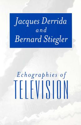 Image for Echographies of Television