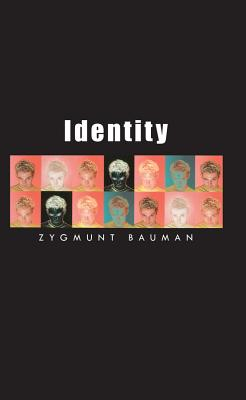 Identity: Coversations With Benedetto Vecchi, Bauman, Zygmunt
