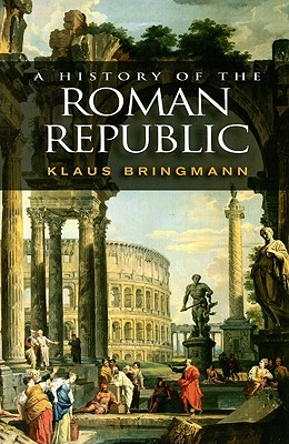 Image for A History of the Roman Republic