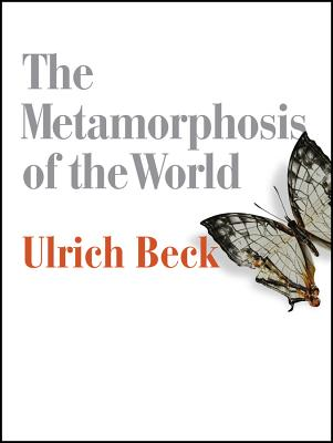 Image for Metamorphosis of the World: How Climate Change is Transforming Our Concept of the World, The