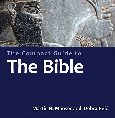 Image for The Compact Guide to the Bible (Compact Encyclopedia)
