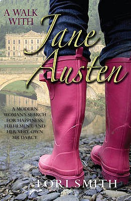 Image for A Walk with Jane Austen