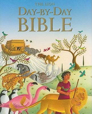 The Lion Day-by-Day Bible, Mary Joslin