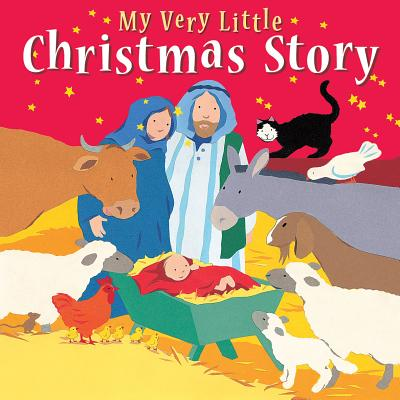 My Very Little Christmas Story, Lois Rock