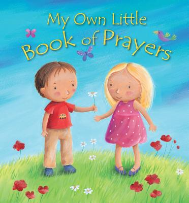 My Own Little Book of Prayers, Goodings, Christina