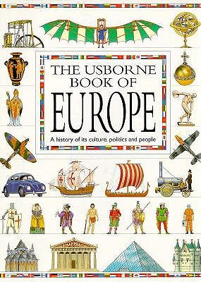 Image for Book of Europe