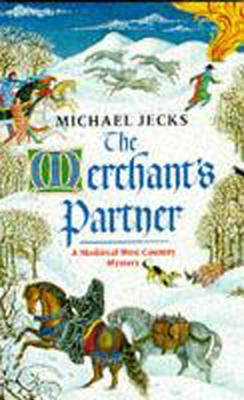 THE MERCHANT'S PARTNER, Jecks, Michael