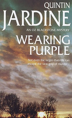 Image for WEARING PURPLE
