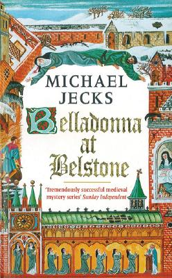 Belladonna At Belstone, Jecks, Michael