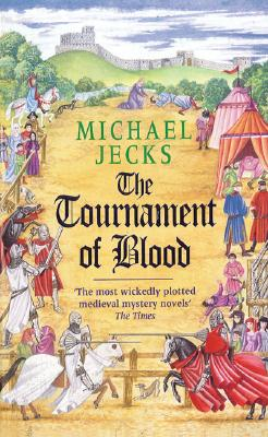 The Tournament of Blood, Jecks, Michael