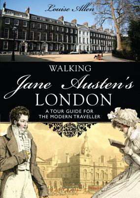 Image for Walking Jane Austen's London (Shire General)