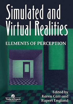 Image for Simulated And Virtual Realities