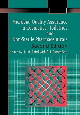 Image for Microbial Quality Assurance in Pharmaceuticals, Cosmetics, and Toiletries (Gender, Change & Society)