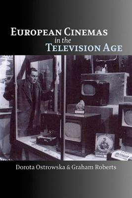 Image for European Cinemas in the Television Age