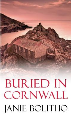 Image for Buried in Cornwall (Cornish Mysteries)