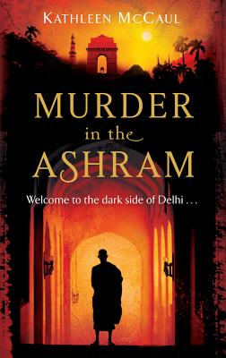 Murder in the Ashram, McCaul, Kathleen