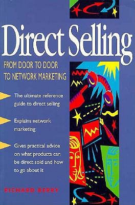 Image for Direct Selling: From Door to Door to Network Marketing