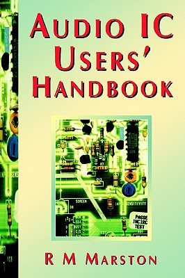 Image for Audio IC Users Handbook (Circuits Manual S)