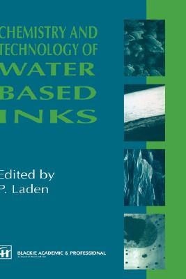 Image for Chemistry and Technology of Water Based Inks