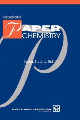 Paper Chemistry, Roberts, J.C.