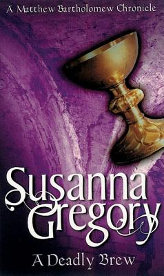 Deadly Brew, SUSANNA GREGORY