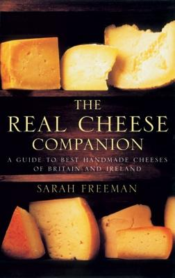 Image for The Real Cheese Companion