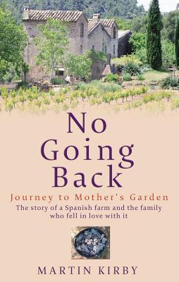 Image for No Going Back : Journey to Mother's Garden