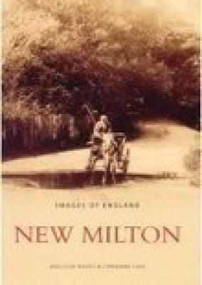 Image for New Milton (Images of England)