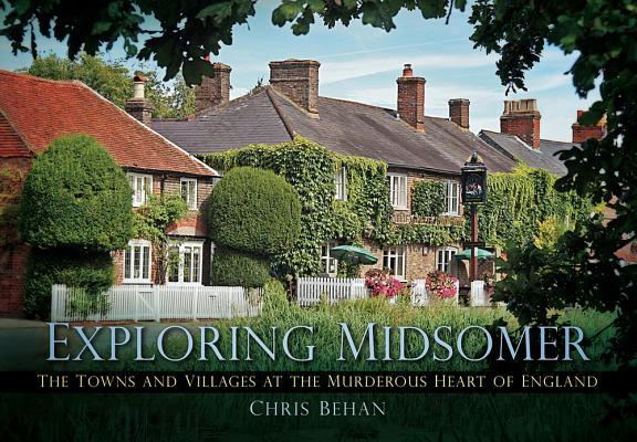 Exploring Midsomer, Behan, Chris