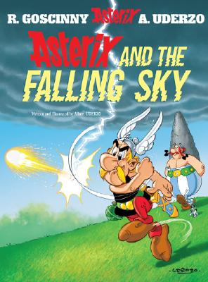 Asterix And The Falling Sky, Goscinny, Rene ; Uderzo, A.