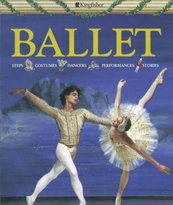 Image for Ballet (Single Subject Reference)