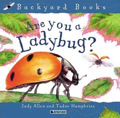 Library Book: Are You A Ladybug? (Avenues), Allen, Judy