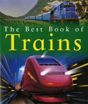 Image for My Best Book of Trains (Best Books of)