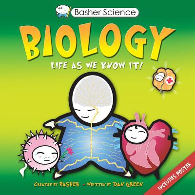 Image for Biology: Life as We Know It!