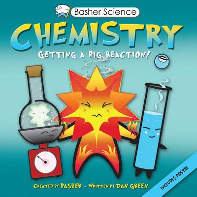 Image for Chemistry: Getting a Big Reation!