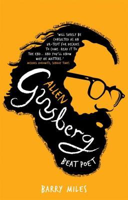 Image for Allen Ginsberg: Beat Poet
