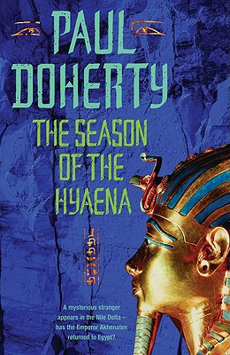 Image for The Season of the Hyaena (Ancient Egypt Trilogy)