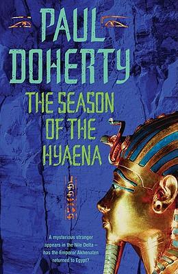 The Season of the Hyaena, Paul Doherty