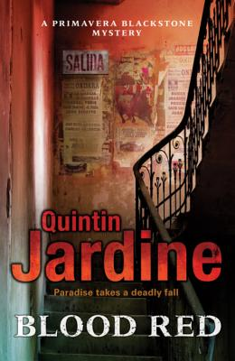 Blood Red, Jardine, Qintin