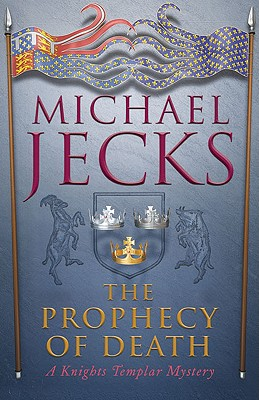 The Prophecy of Death, Jecks, Michael