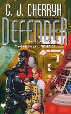Image for Defender (Foreigner Universe Books (Paperback))