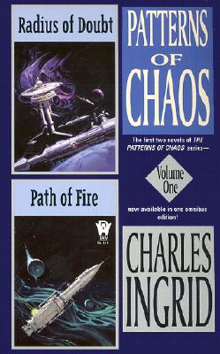 Patterns of Chaos Omnibus #1 (Patterns of Chaos Monibus, 1), Ingrid, Charles