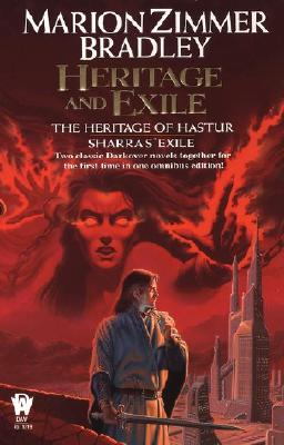 Heritage and Exile, Bradley, Marion Zimmer