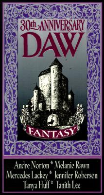 Image for DAW 30th Anniversary Fantasy Anthology